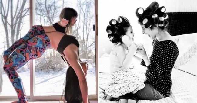 Annelerin Kızlarıyla Güçlü Bağlarını Kanıtlayan Eşsiz Fotoğraflar