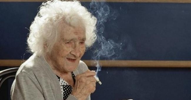 Dünyanın En Uzun Yaşamış Kadınından Altın Değerinde Tavsiyeler