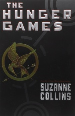 'Hunger Games' — Suzanne Collins