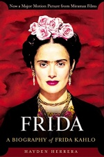 'Frida: A Biography of Frida Kahlo' — Hayden Herrera