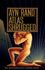 'Atlas Shrugged' — Ayn Rand