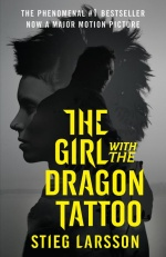 'The Girl with the Dragon Tattoo' —