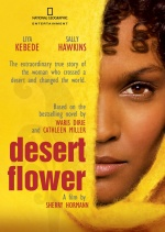 'Desert Flower: The Extraordinary Journey of a Desert Noma' —