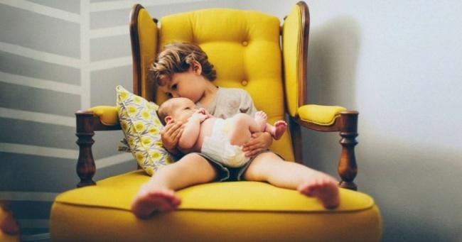 Kardeş Sevgisini Anlatan Kalbinizi Isıtacak Fotoğraflar