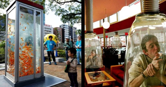 Her Şehirde Görmek İstediğimiz Kentsel Tasarım Örnekleri