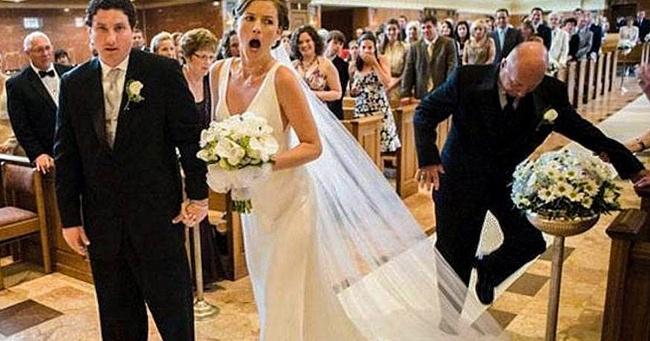 Düğün Dediğin Süprizli Olur