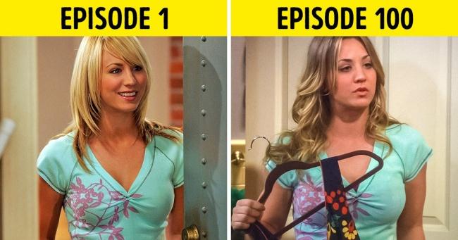 The Bing Bang Theory Hakkında En Sıkı Hayranlarının Bile Bilmediği 15 İlginç Bilgi