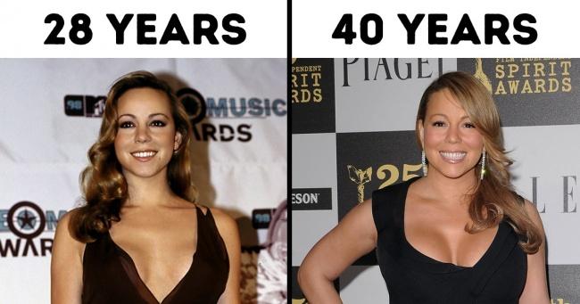 40 Yaşından Sonra Vücudumuzda Meydana Gelen Önemli Değişiklikler