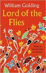 Lord ofthe Flies byWilliam Golding