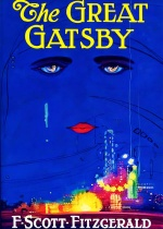 The Great Gatsby byF.Scott Fitzgerald