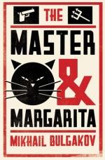 The Master and Margarita byMichael Bulgakov