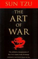The Art ofWar bySun Tzu