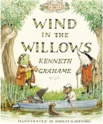 The Wind inthe Willows byKenneth Grahame