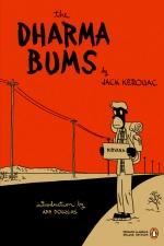 The Dharma Bums byJack Kerouac