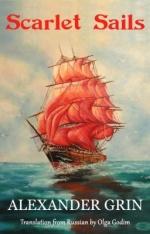 Scarlet Sails byAlexander Grin