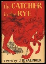 The Catcher inthe Rye byJ.D.Salinger