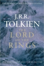 The Lord ofthe Rings byJ.R.R. Tolkien