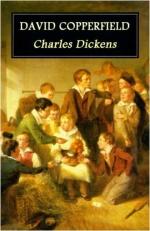 David Copperfield byCharles Dickens